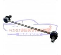 Стойка стабилизатора переднего (усиленная) аналог для Ford Focus 2, 3 c 04-18, C-Max 1, 2 c 03-18, Kuga 1, 2 c 08-19, Transit/Tourneo Connect с 13-