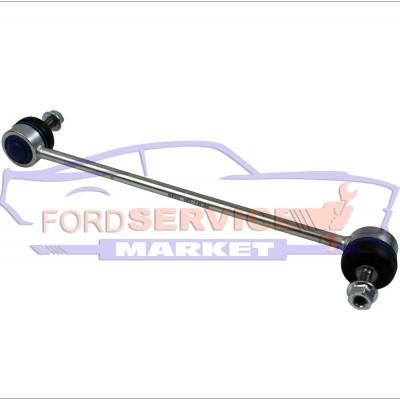Стойка стабилизатора переднего (усиленная) аналог для Ford Focus 2, 3 c 04-18, C-Max 1, 2 c 03-18, Kuga 1, 2 c 08-19, Connect с 13-