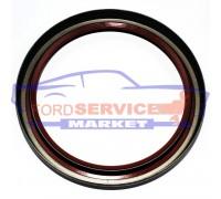 Сальник коленвала задний неоригинал для Ford 1.6-1.8-2.0 Zetec E