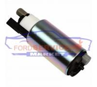 Топливный насос (моторчик) 4 Bar неоригинал для Ford Focus 2 c 04-11, C-Max 1 c 03-10 1.4-1.6 Sigma/Duratec