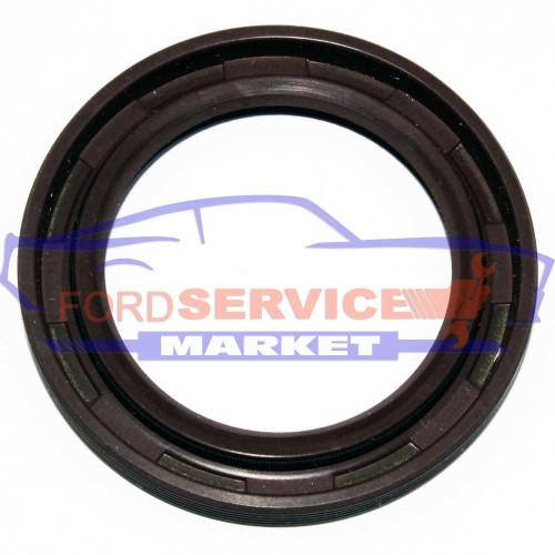 Сальник коленвала передний неоригинал для Ford 1.25-1.4-1.5-1.6-1.7 Sigma/Duratec