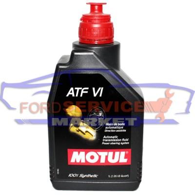 Масло трансмиссионное для АКПП ATF VI Motul для Ford (1л.)