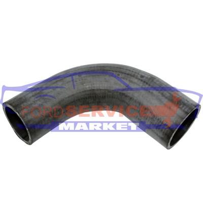 Патрубок интеркулера правый верхний неоригинал для Ford Focus 2 c 04-11, C-Max 1 c 03-10 для 1.8 TDCi