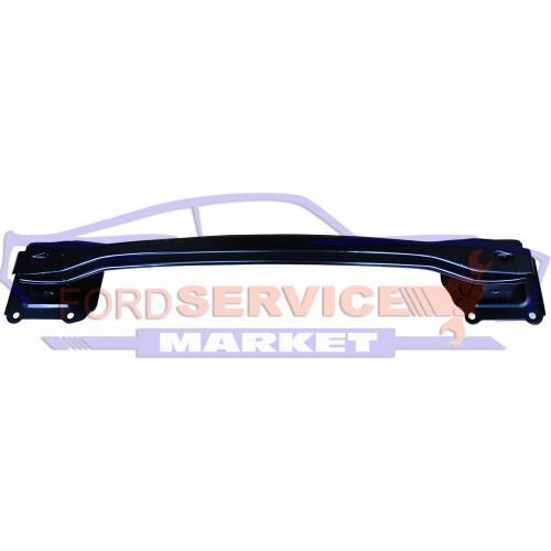Усилитель заднего бампера неоригинал для Ford Fiesta 7 c 12-17 хетчбек