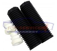 Пыльники и отбойники передних амортизаторов комплект аналог для Ford Kuga 2 c 13-19, Escape c 13-19, Transit Connect/ Tourneo Connect с 13-