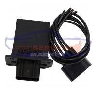 Резистор вентилятора печки аналог для Ford Fiesta 7 USA