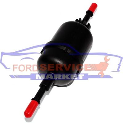 Фильтр топливный неоригинал для Ford Fiesta 6 c 02-08, Fusion c 02-12