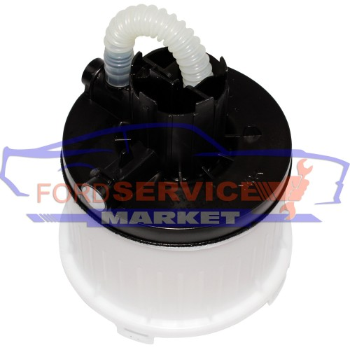 Фильтр топливный тонкой очиски в баке неоригинал для Ford Fоcus 2 c 04-11, C-Max 1 c 03-10