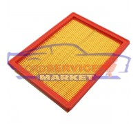 Фильтр воздушный неоригинал для Ford Fiesta 6 c 02-08, Fusion c 02-12