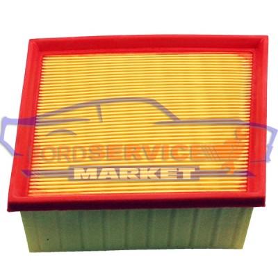 Фильтр воздушный неоригинал для Ford Fiesta 7 c 08-17, B-Max c 12-, EcoSport c 13-