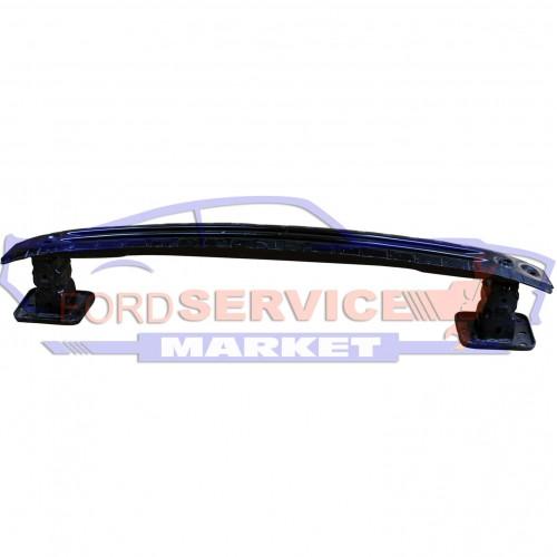 Усилитель заднего бампера Б/У оригинал для Ford Focus 3 c 11-18 четчбек