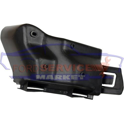 Кронштейн крепление заднего бампера внутрений правый неоригинал для Ford Focus 3 c 11-14 седан