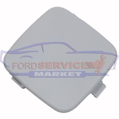 Заглушка буксировочного крюка заднего бампера неоригинал для Ford Focus 2 c 04-08 седан