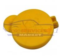 Крышка бачка омывателя аналог для Ford Fiesta 6 c 02-08, Fusion c 02-12