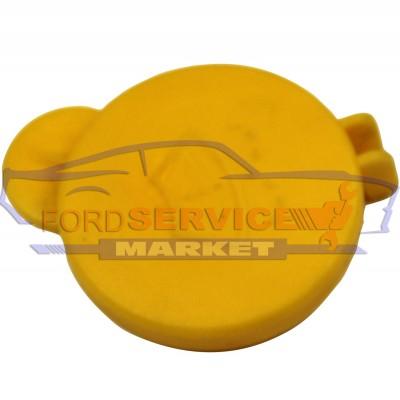 Крышка бачка омывателя неоригинал для Ford Fiesta 6 c 02-08, Fusion c 02-12