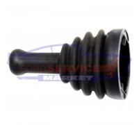 Фиксатор ручки управления механическим зеркалом аналог для Ford Fiesta 6 c 02-08, Fusion c 02-12