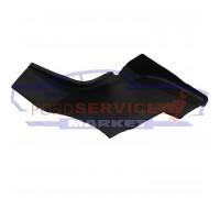 Уголок лобового стекла правый неоригинал для Ford Fiesta 6 c 02-08