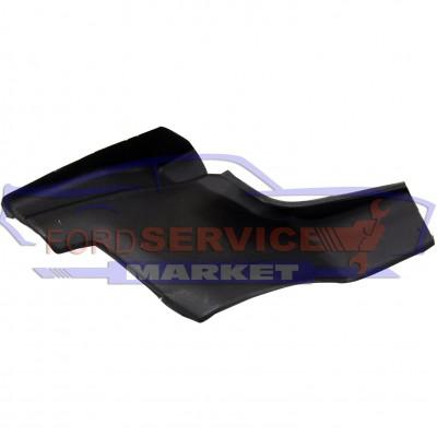 Уголок лобового стекла левый оригинал для Ford Fiesta c 02-08