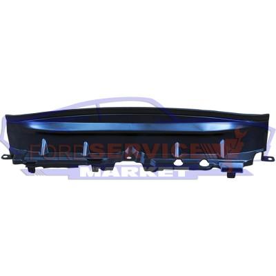 Дефлектор верхний неоригинал для Ford Fiesta 7 c 08-12