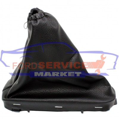 Чехол ручного тормоза неоригинал для Ford Focus 1 c 98-04