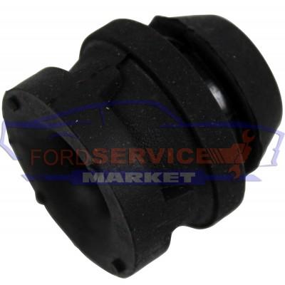 Подушка радиатора нижняя круглая аналог для Ford Focus, Kuga, C-Max, Mondeo, S-Max, C-Max, Galaxy, Connect