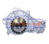 Помпа охлаждения неоригинал для Ford 1.4-1.6 TDCi