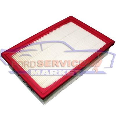 Фильтр воздушный (квадрат) оригинал для Ford Focus 2 c 04-07, C-Max 1 c 03-07 для 1.6 TDCi