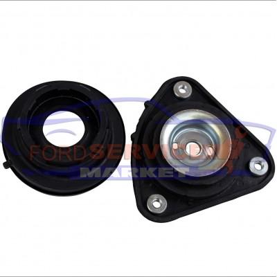 Опора амортизатора переднего с опорным подшипником аналог для Ford Focus 2 c 04-10, Focus 3 c 11-18
