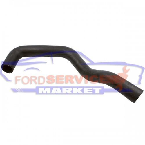 Патрубок охлаждения верхний от радиатора к ГБЦ неоригинал для Ford Fiesta 7 c 08-17 для 1.25-1.4-1.6 Sigma/Duratec