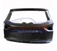 Крышка багажника без стекла неоригинал для Ford Kuga 2 c 12-16, Escape c 13-16