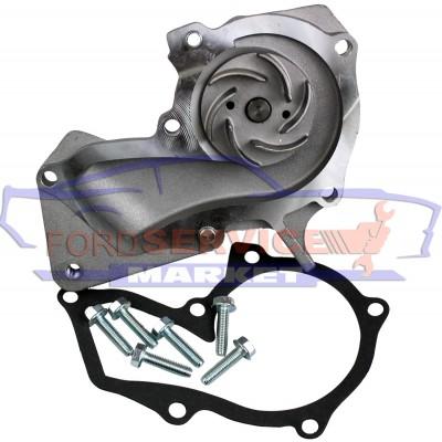 Помпа охолодження аналог для Ford 1.25-1.4-1.5-1.6 Sigma/Duratec, 1.6 EcoBoost