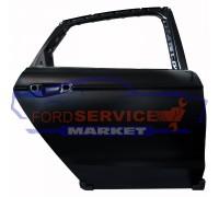 Дверь задняя правая неоригинал для Ford Mondero 5 c 13-16, Fusion USA c 13-16 седан, хетчбек