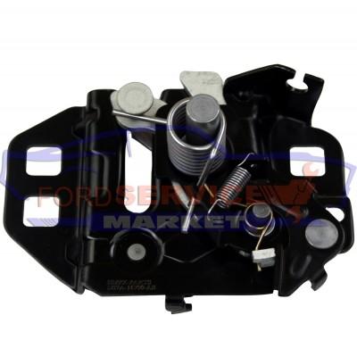 Замок капота правый неоригинал для Ford Fusion USA c 14-, Mondeo 5 c 14-