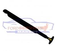 Ручка тяга открывания замка капота неоригинал для Ford Fiesta 6 c 02-08