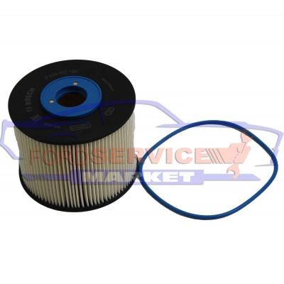 Фильтр топливный неоригинал для Ford DW10C, 2.0 TDCi