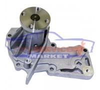 Помпа охлаждения аналог для всех моделей Ford с 2004- для 1.25-1.4-1.5-1.6 Duratec/Sigma, 1.6 EcoBoost