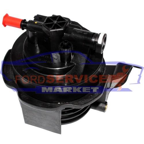 Корпус топливного фильтра без крышки оригинал для Ford Mondeo 4 c 07-14, S-Max/Galaxy c 06-15