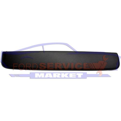 Накладка молдинг переднего бампера левая неоригинал для Ford C-Max 1 c 03-07