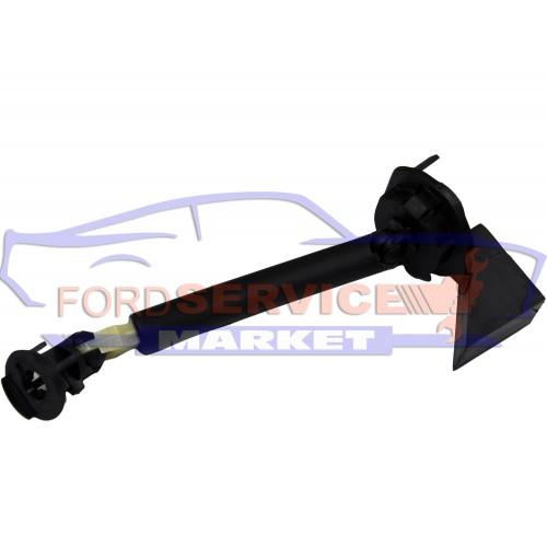 Ремкомплект тяги замка капота кардан неоригинал для Ford Focus 2 c 04-11