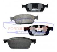 Тормозные колодки дисковые передние неоригинал для Ford Kuga 2 c 13-, Escape c 13-, Focus 3 ST c 12-18