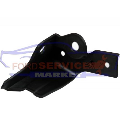 Кронштейн спойлера переднего бампера ST-Line наружный правый аналог для Ford Focus c 14-18