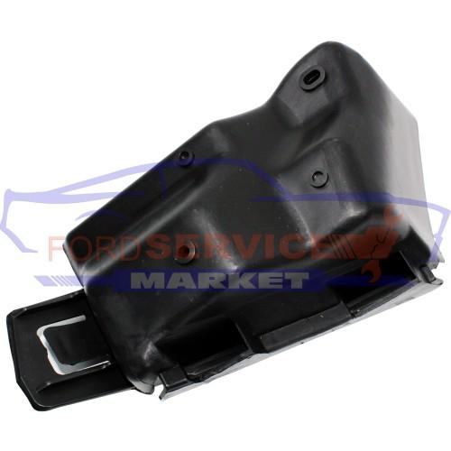Кронштейн крепление заднего бампера внутрений левый неоригинал для Ford Focus 3 c 14-18 седан
