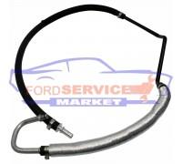 Трубка ГУР низкого давления неоригинал для Ford Fiesta 6 c 02-08, Fusion c 02-12
