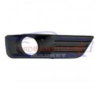 Накладка ПТФ правая аналог для Ford Focus 2 c 04-08
