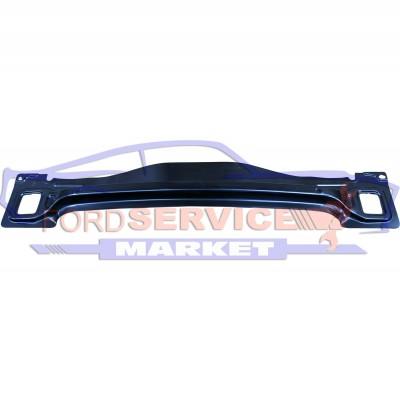 Панель задняя наружная неоригинал для Ford Focus 3 с 11-17 хетчбек