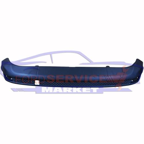 Спойлер заднего бампера неоригинал для Ford Focus 3 c 11-14 хетчбек