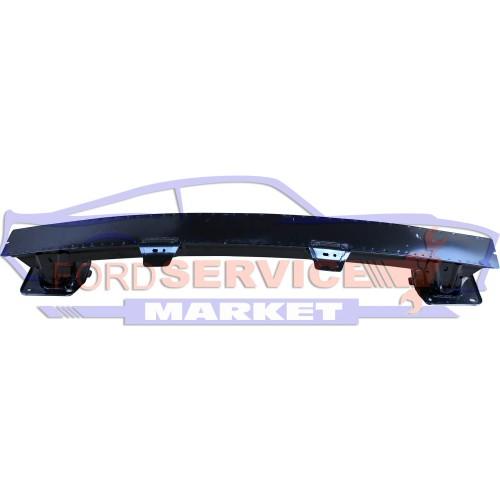 Усилитель заднего бампера неоригинал для Ford Focus 3 c 11-18 седан