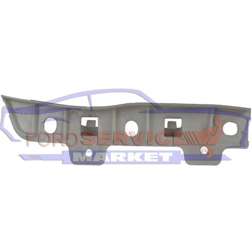 Кронштейн крепления переднего бампера левый неоригинал для Ford Kuga 2 c 13-16, Escape c 13-16