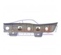 Кронштейн крепления переднего бампера правый неоригинал для Ford Kuga 2 c 13-16, Escape c 13-16