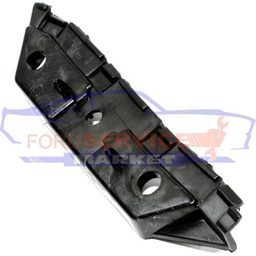 Кронштейн крепления переднего бампера левый аналог для Ford Mondeo 5 c 14-19, Fusion USA c 13-16